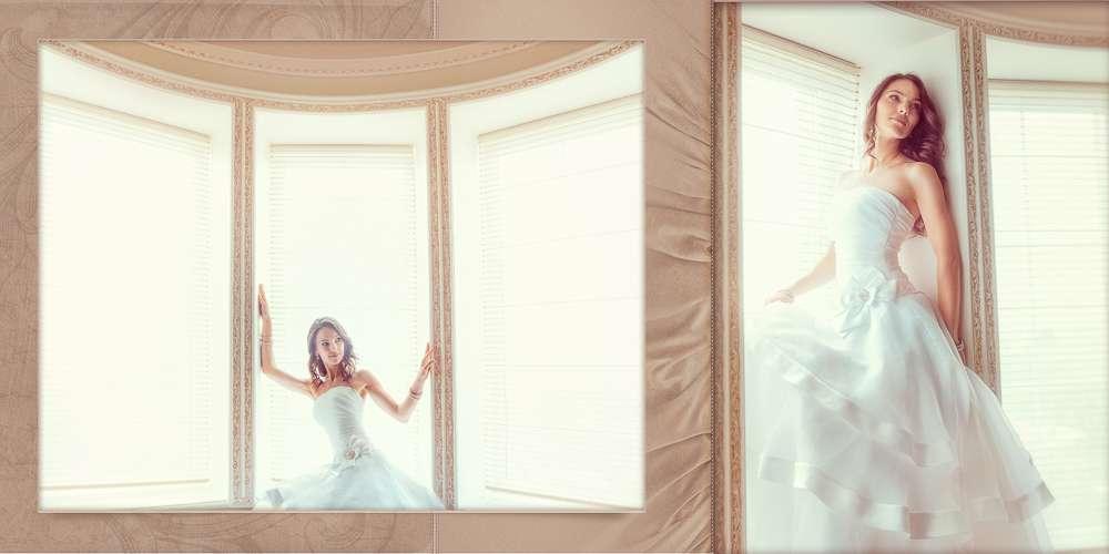 Фото 1913721 в коллекции фотокнига Юлия и Игорь - Фотостудия Батурина Дениса