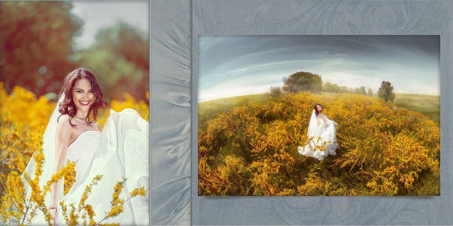 Фото 1913745 в коллекции фотокнига Юлия и Игорь - Фотостудия Батурина Дениса