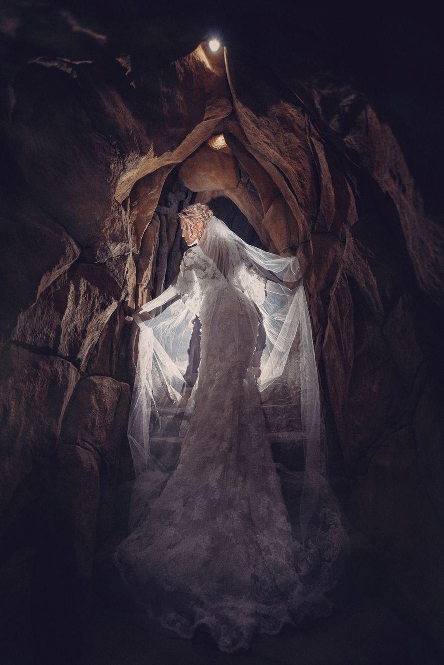 свадебное фото Батурин Денис - фото 1913797 Фотостудия Батурина Дениса