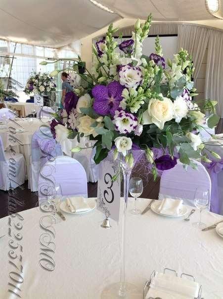 """Фото 7503870 в коллекции Свадьба в ресторане & террасе LIGHTHOUSE - Ресторан """"Lighthouse"""""""