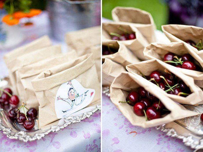 #бонбоньерки #Самара #оформлениесвадьбы #wedding #красиваясамара #декор - фото 11118930 Fleur-de-lis цветочная мастерская