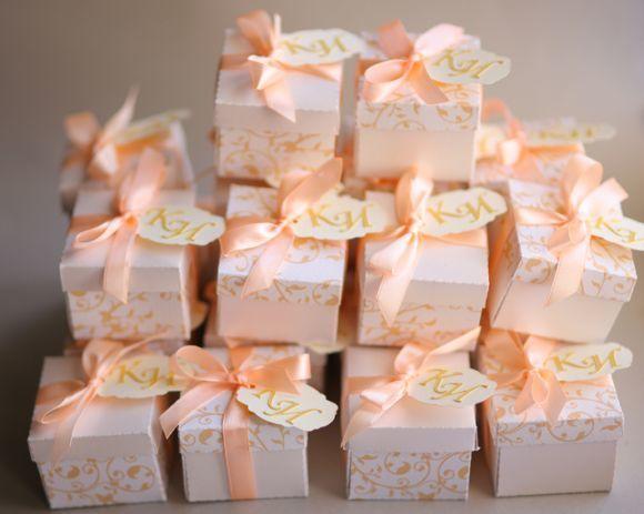 #бонбоньерки #Самара #оформлениесвадьбы #wedding #красиваясамара #декор - фото 11118964 Fleur-de-lis цветочная мастерская