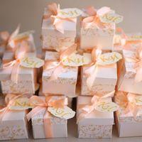#бонбоньерки #Самара #оформлениесвадьбы #wedding #красиваясамара #декор