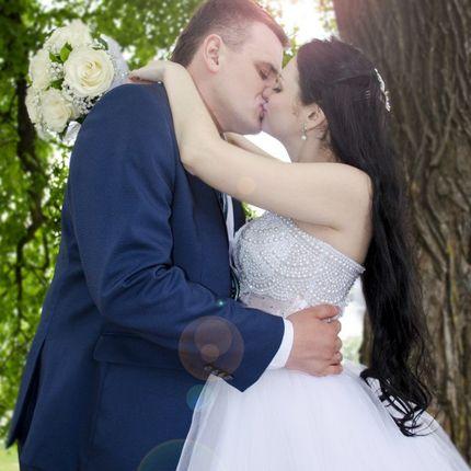 Два фотографа на свадьбу по цене одного