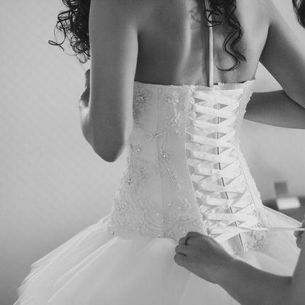 Шопинг-сопровождение в салон свадебного платья