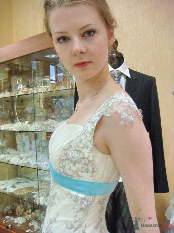 Платье №2, крупно - фото 26561 malysh_eva