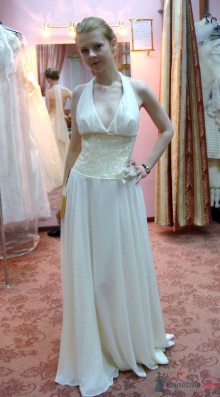 Платье №6, фасад - фото 26577 malysh_eva