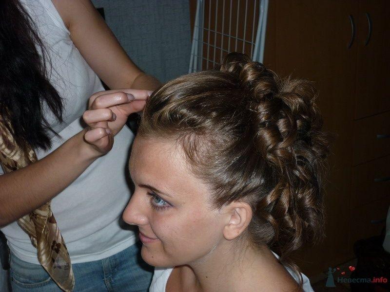 Фото 36396 в коллекции Оленька и Андрюша :) Свадьба! - malysh_eva