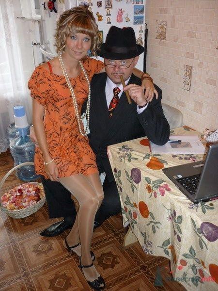 Фото 36399 в коллекции Оленька и Андрюша :) Свадьба!