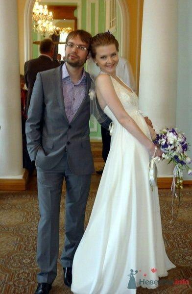 Фото 36402 в коллекции Оленька и Андрюша :) Свадьба! - malysh_eva