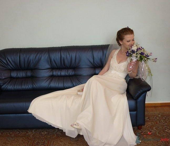 Фото 36403 в коллекции Оленька и Андрюша :) Свадьба! - malysh_eva
