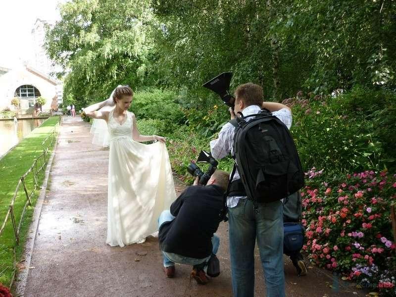 Фото 36413 в коллекции Оленька и Андрюша :) Свадьба! - malysh_eva