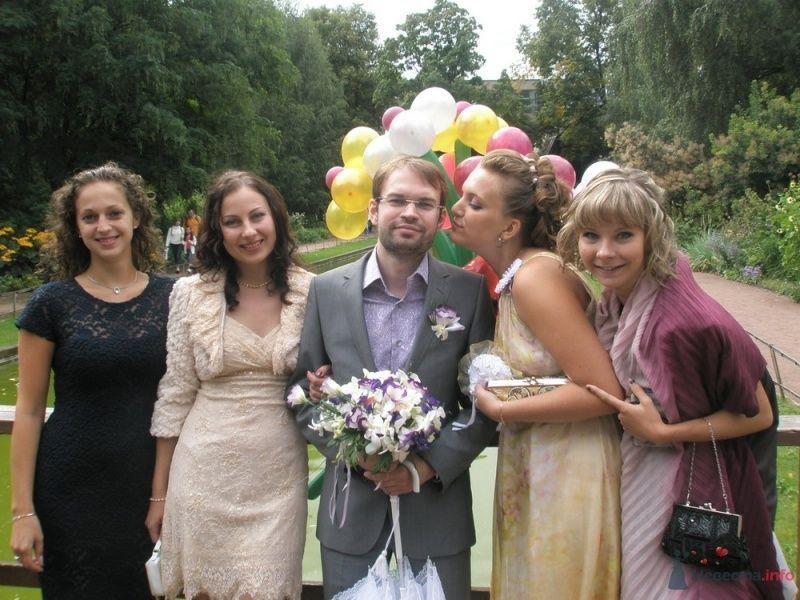 Фото 36417 в коллекции Оленька и Андрюша :) Свадьба! - malysh_eva