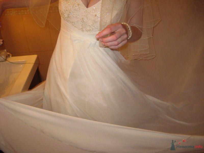 Фото 36419 в коллекции Оленька и Андрюша :) Свадьба! - malysh_eva