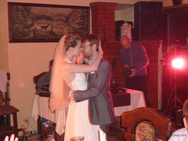 Фото 36433 в коллекции Оленька и Андрюша :) Свадьба!