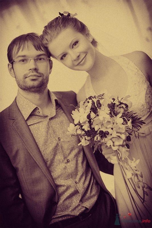 Фото 36479 в коллекции Наша свадьба by sandakov.ru -- фотографы Егор и Михаил - malysh_eva
