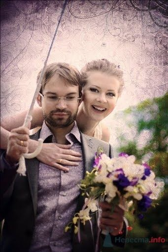 Фото 40818 в коллекции Наша свадьба by kaioshk.ru -- фотограф Мария Ширяева