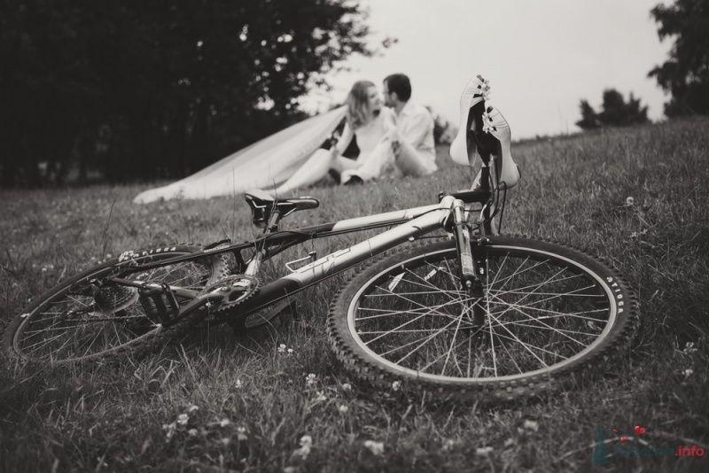 Фото 53329 в коллекции Репетиция свадьбы ;) - malysh_eva