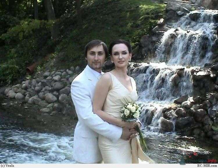 Фото 27921 в коллекции свадьба подруги - Veola