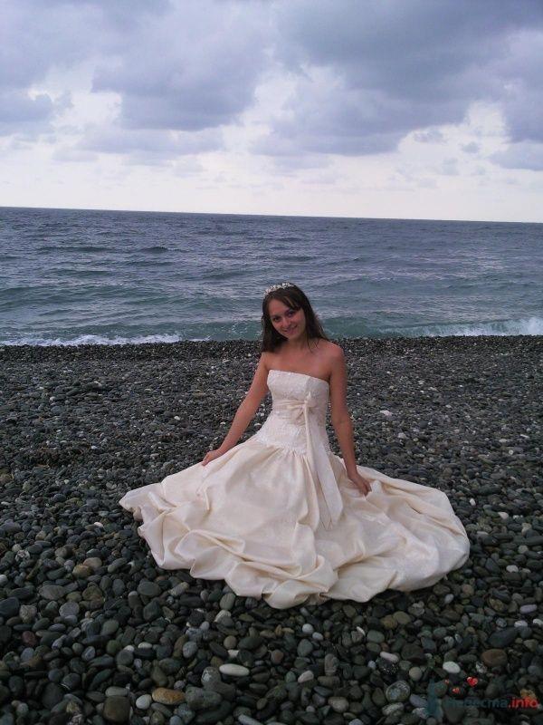 Фото 38630 в коллекции наша веселая свадьба - Katerina22