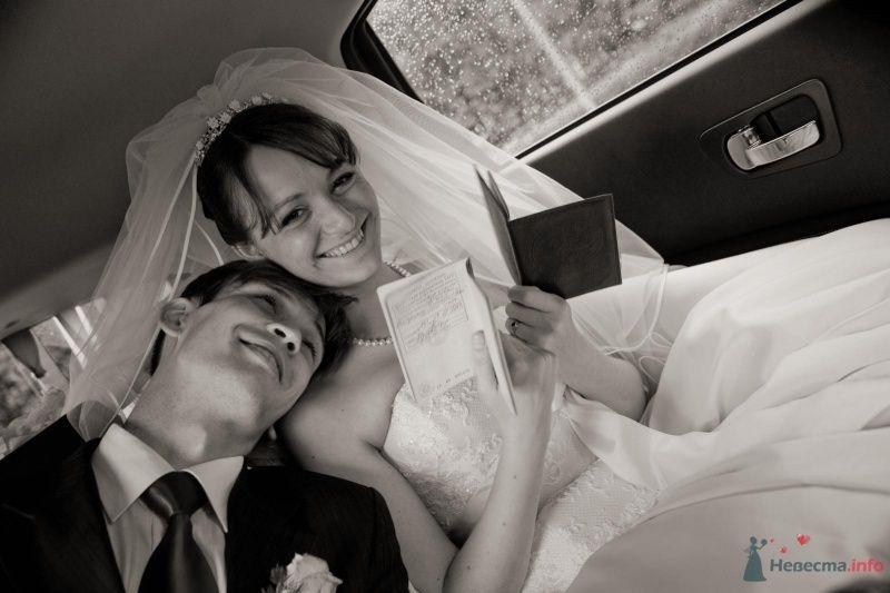 Фото 41536 в коллекции наша веселая свадьба - Katerina22