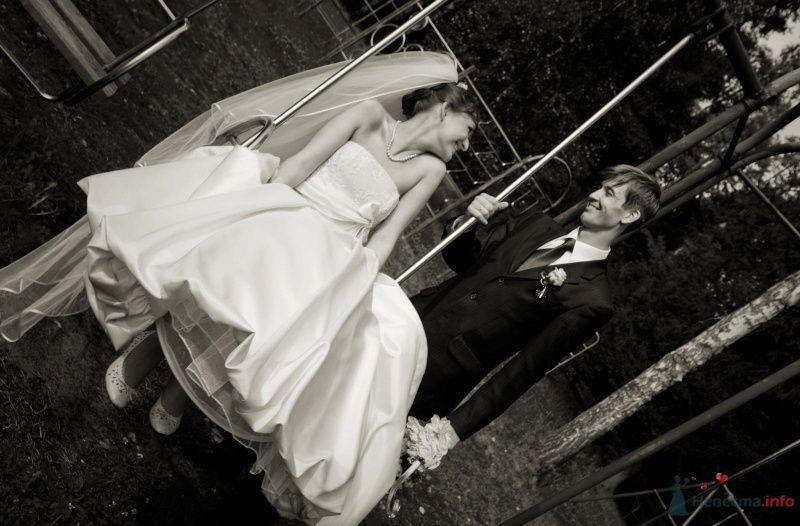 Фото 42454 в коллекции наша веселая свадьба