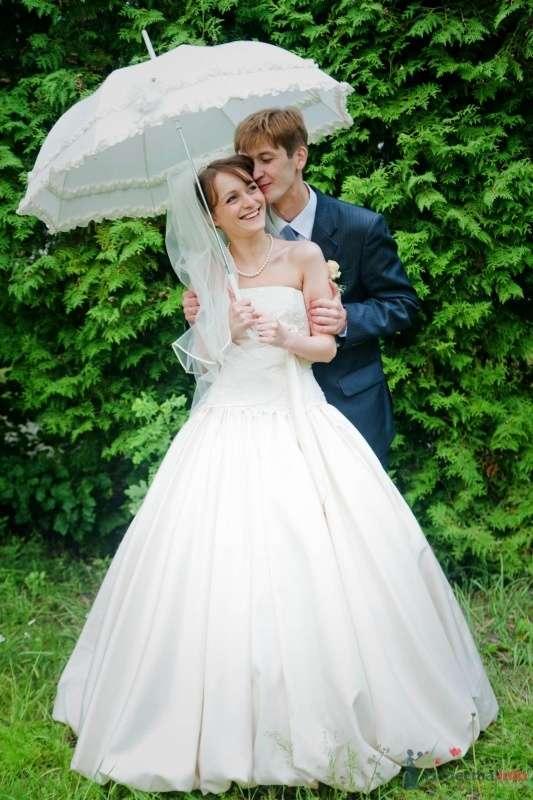 Фото 42457 в коллекции наша веселая свадьба - Katerina22