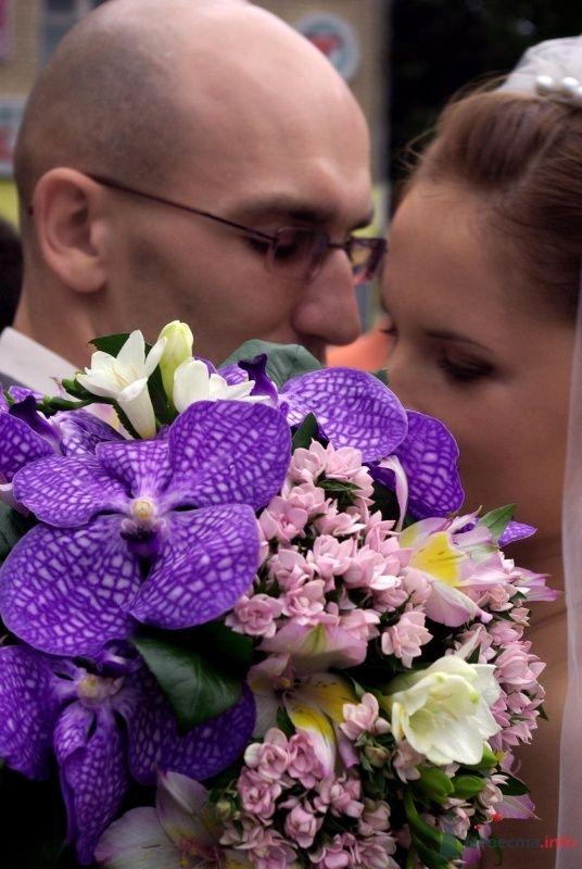 Фото 59151 в коллекции Наша свадьба - parlak