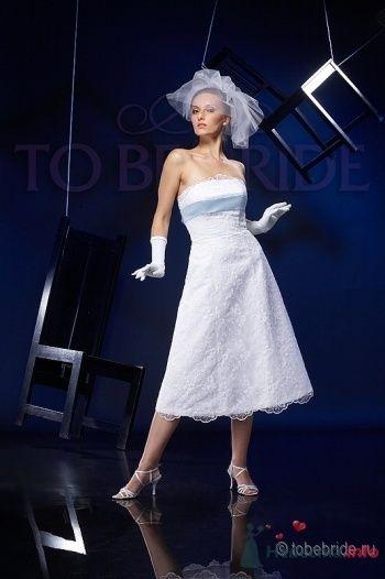 Фото 33241 в коллекции Свадебные платья - Афалина