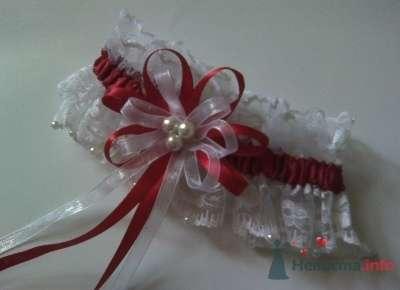 Фото 37173 в коллекции Свадебные мелочи своими руками и на заказ - Афалина