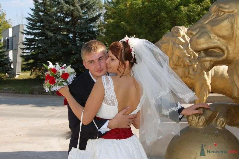Фото 42840 в коллекции Моя свадьба - Афалина
