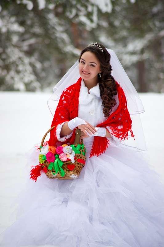 Фото 18937858 в коллекции Свадебки - Фотограф Светлана Брежнева