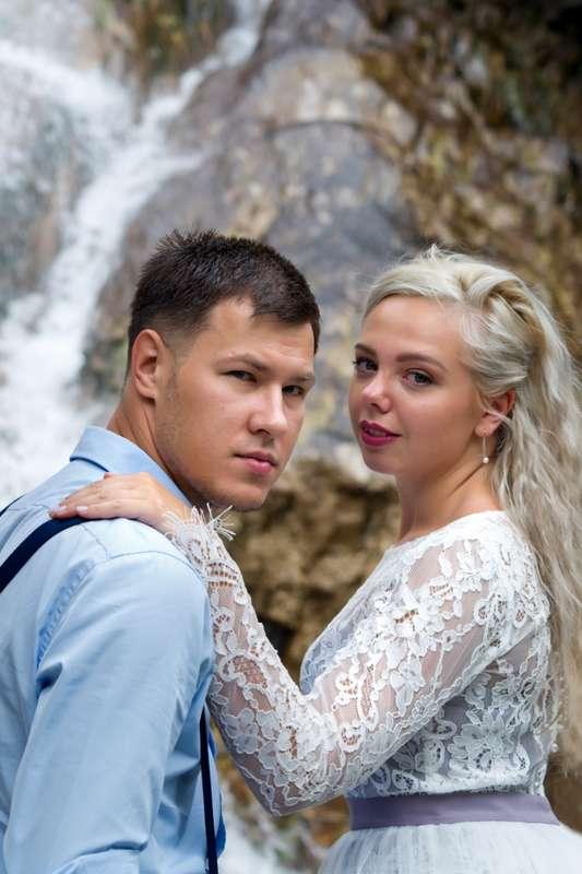 Фото 18937908 в коллекции Свадебки - Фотограф Светлана Брежнева