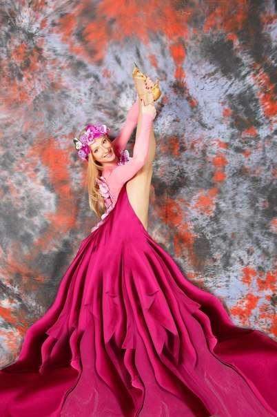 Фото 6177599 в коллекции DIAMONDS -  Танцевальный проект DIAMONDS