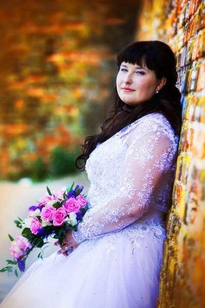 Фото 6221207 в коллекции Невесты - Парикмахер-визажист Белякова Наталья