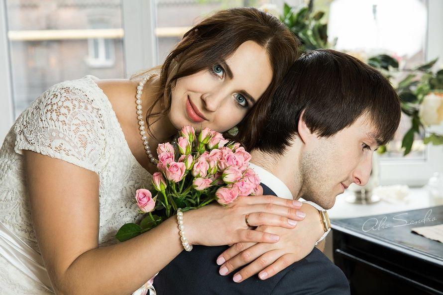 Alio Sandro. Свадебный и семейный фотограф.  +7-981-845-3165 - фото 6224669 Фотограф Alio Sandro