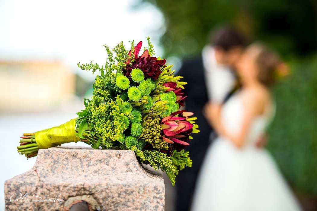 Alio Sandro. Свадебный и семейный фотограф.  +7-981-845-3165 - фото 6224701 Фотограф Alio Sandro