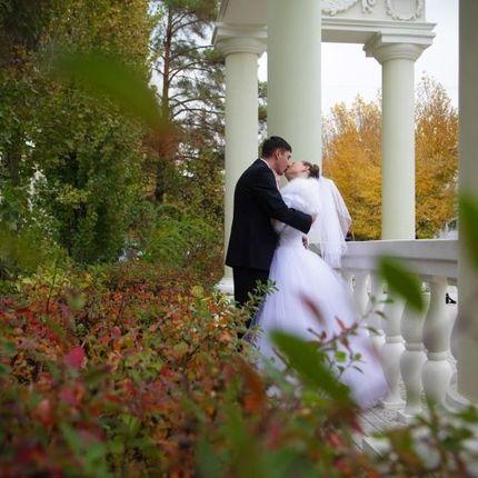 Обзорный ролик свадьбы