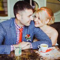 Маша и Андрей