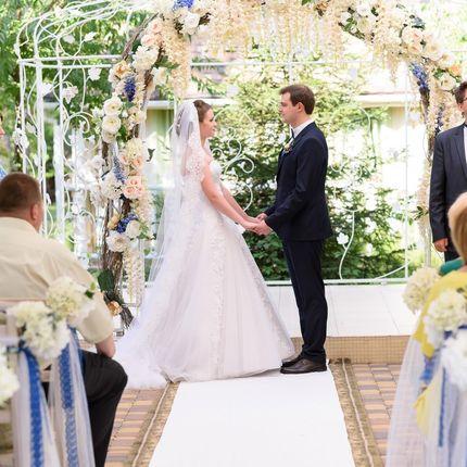Организация Свадьбы от А до Я