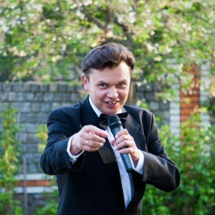 Ведущий и музыка на свадьбу