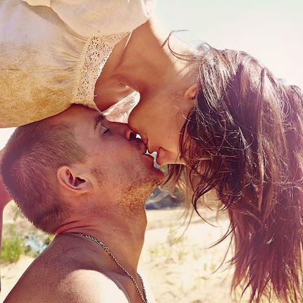 Фотосъёмка Love Story - все фото в обработке