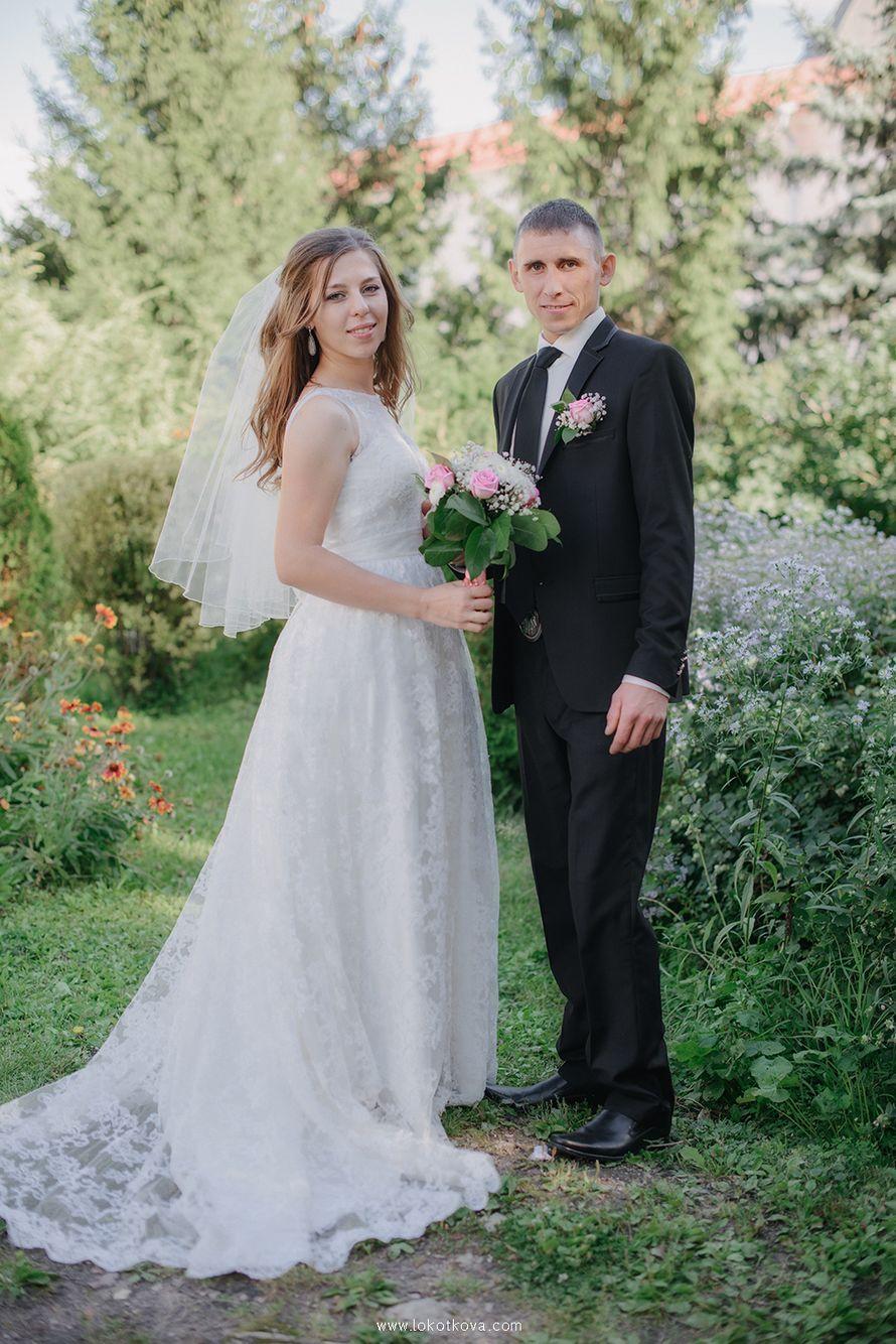 Фото 6615908 в коллекции Свадебная фотография. Wedding  - Фотограф Любовь Локоткова