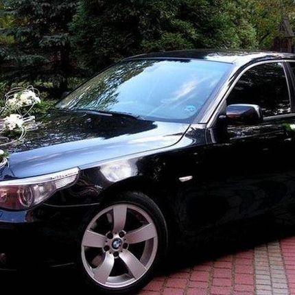 Аренда BMW E 60