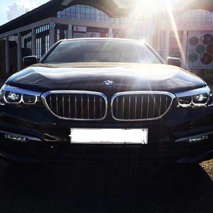Аренда BMW 520 G30