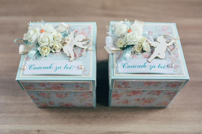 Подарки на свадьбу от родителей