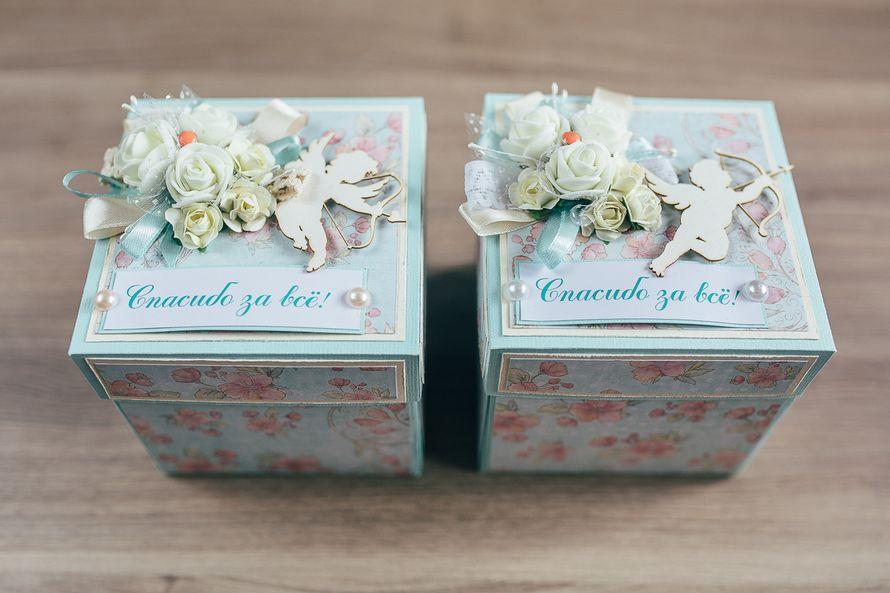 Свадебные подарки гостям и родителям идеи и советы