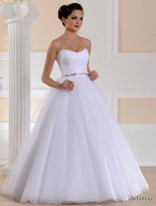 """14000р в наличии - фото 6328087 Салон свадебных платьев """"Всё невестам"""""""