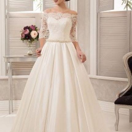 """Свадебное платье """"Лаура"""""""