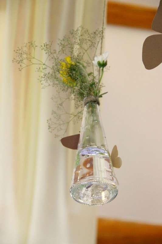свадьбы в стиле рустик - фото 6351215 Студия декора Colibri
